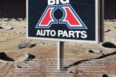 Big A Auto Parts