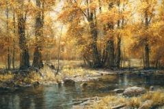 Robert Peters - Autumn's Veil