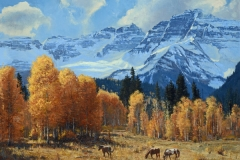 Robert Peters - Colorado